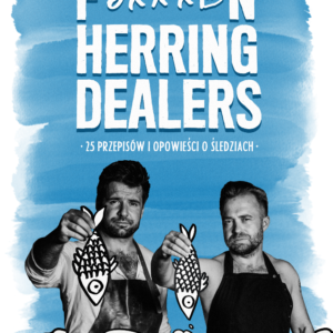 F***n' Herring Dealers EBOOK