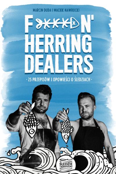 E-book –  F***n' Herring Dealers